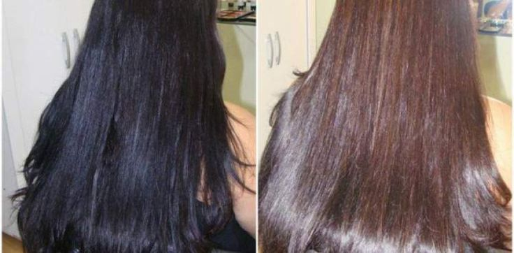 Como clarear os cabelos naturalmente usando canela