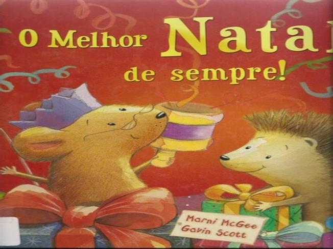 O Melhor NATAL de sempre! by analuisabeirao via authorSTREAM