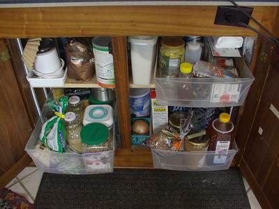 Food Storage   RV