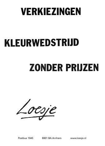loesje recht | Madlener wil af van Linkse kaart Europa ==> Lara Vander Hoeven