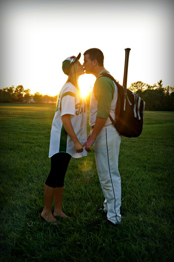baseball and softball relationship goals