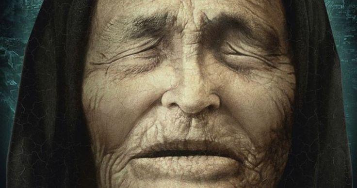 Baba Vanga (Vangelia) Pandeva was born on January 31, 1911. She died on August…
