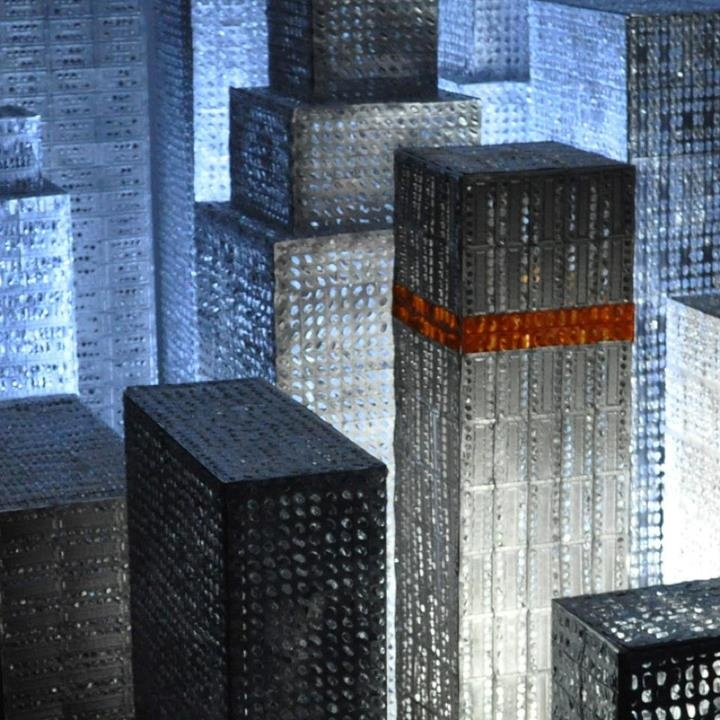 'Downtown' by Roeki Symons