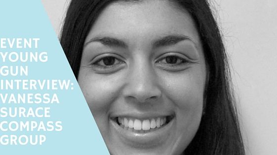 Event young gun interview by Max Capacity Hospitality Consultants. This month we were excited to interview Vanessa Surace, Sales Executive for Compass Group @ Melbourne & Werribee Zoo. Find out what it takes to be part of the Melbourne events industry.