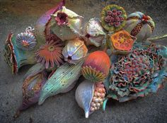 Doreen Kassel's Uncommon Creatures: Craft Cast Online Workshop!