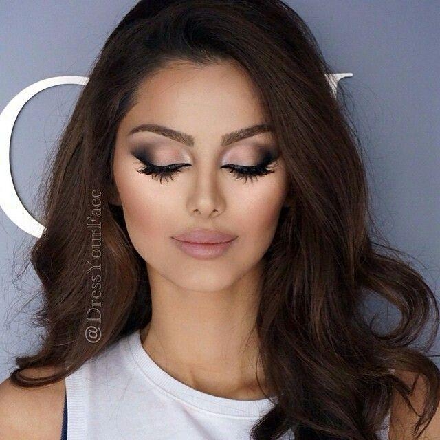 Tamanna Roashan: 117 Best Images About Makeup On Pinterest