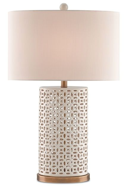 Table Lamps, Modern Table Lamps | Currey and Company
