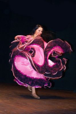 цыганский танец - Google Search