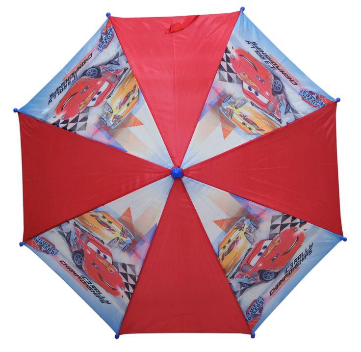 Parapluie Cars Ice Racers