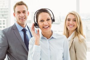 INBOUND CALL CENTER STRATEGY TO DEAL WITH CUSTOMER COMPLAINTS