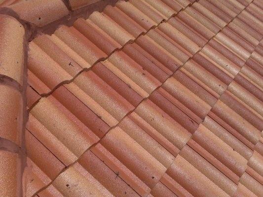 Roof Tile Villa 900 Roof Tile