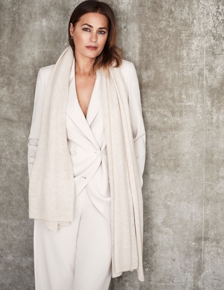 Style Forever: Yasmin le Bon for Winser London