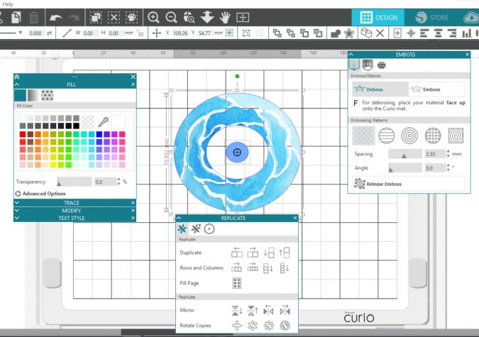Getting to Know Silhouette Software Version 4
