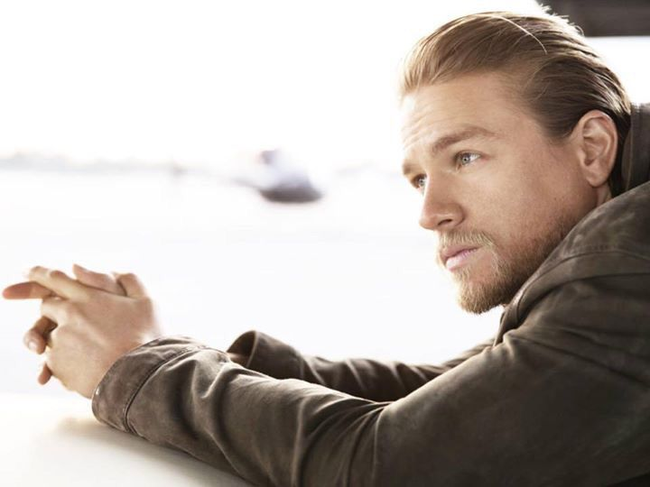 Badboys Deluxe Charlie Hunnam: 272 Best Images About My Charlie On Pinterest