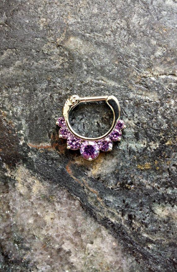 16g-12mm-purple-crystal-septum-clicker