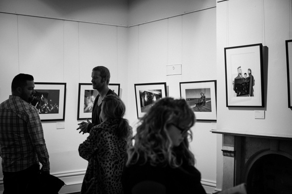 Some of my favourite music photography work is currently on display at the Yarra Ranges Regional Museum alongside genuine Australian music photography hero Kane Hibberd's work, and accompanying the museum's exhibit of 'Rolling Stone: The Covers 197