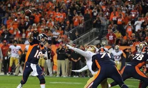 Denver Broncos / NFL - The Denver Post-- #ProFootballDenverBroncos