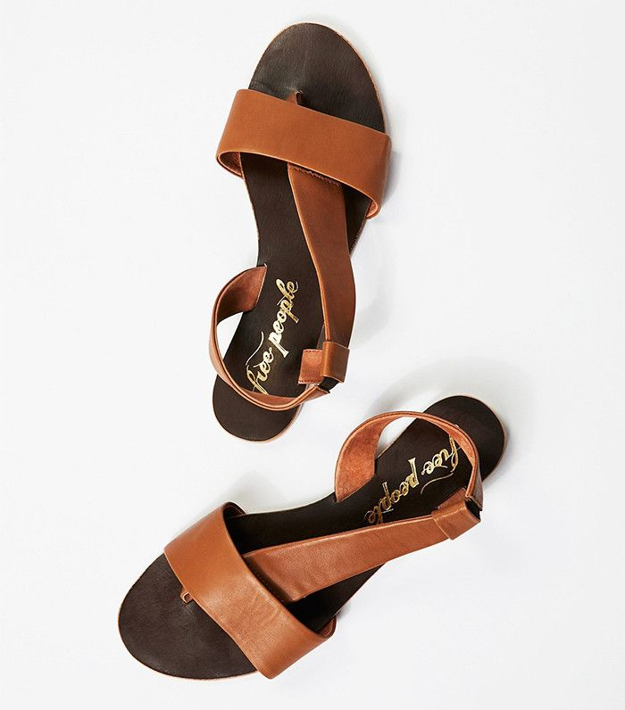 The founder of Ancient Greek sandals filled us in on exactly what makes sandals look cheap. Get the scoop here.