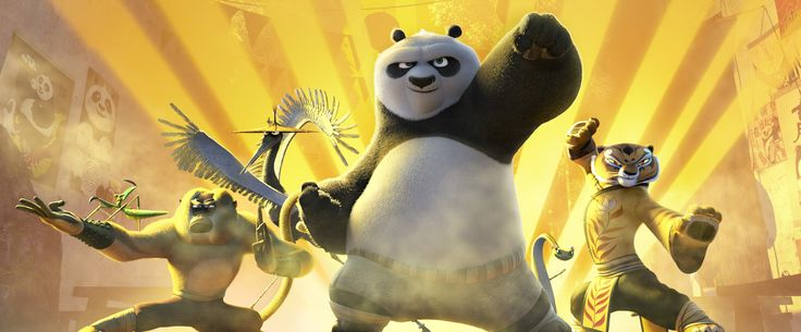 The Shrek 4-D attraction at Universal Studios Hollywood will be replaced next year by a new attraction featuring Kung Fu Panda.
