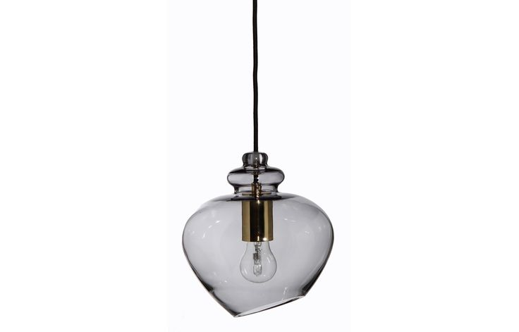 Frandsen Grace Glass Pendant #Home #Lighting