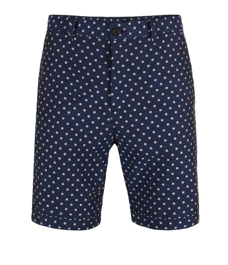 Kohler Shorts, Men, Shorts, AllSaints Spitalfields
