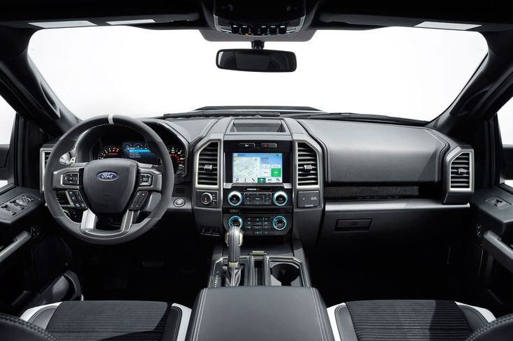 Importadora traz Ford F-150 Raptor ao Brasil por R$ 500 mil | Quatro Rodas