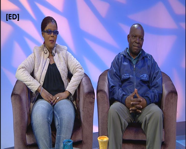 There are many challenges that the blind community deal with. Our studio guests shared their challenges #EDMHM @thesadag