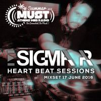 Sigma Pr - Heart Beat Sessions 17 Jun. 2016 @ Radio Must (Athens) by DJ STERGIOS T. (SIGMA PR) on SoundCloud