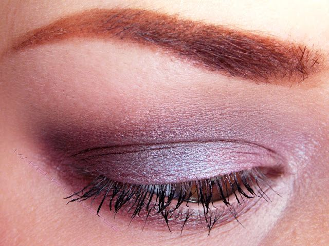 DMU - 16032013 - Frosted Purple | Makeup Universe