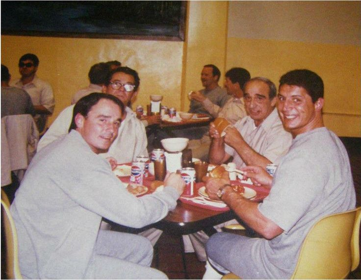 family life of the mafia Underworld family mafioso examples from the web for mafia  much like the tv show breaking bad, the mexican mafia are real life methamphetamine kingpins.