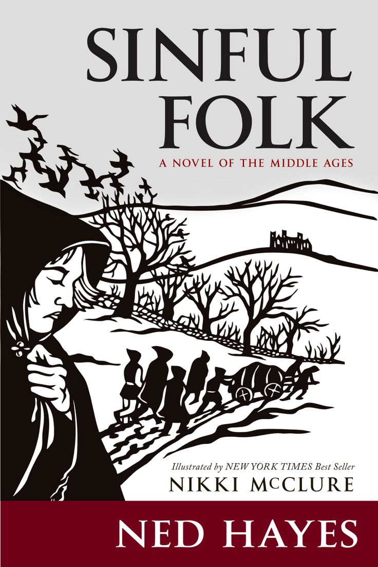 118 best middle ages books medieval novels images on pinterest sinful folk novel of the middle ages by ned hayes illustrations by new fandeluxe Choice Image