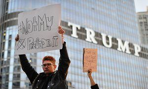 Conservatives elected Trump; now they own climate change | John Abraham | Environment | The Guardian