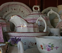 Antique and Estate peices from Chilton's Antiques