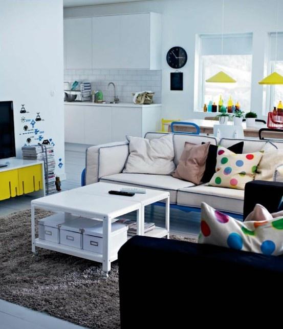 La Page 149 Est Elle Votre Préférée Dans Le Nouveau Catalogue IKEA ?  Feuilletez  · Ikea Living RoomLiving ...
