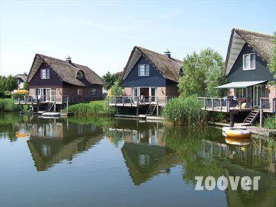 Beach Resort Makkum**** Friesland, kindvriendelijk, ondiepe zee bij kust, korting via optimel sparen (€70)