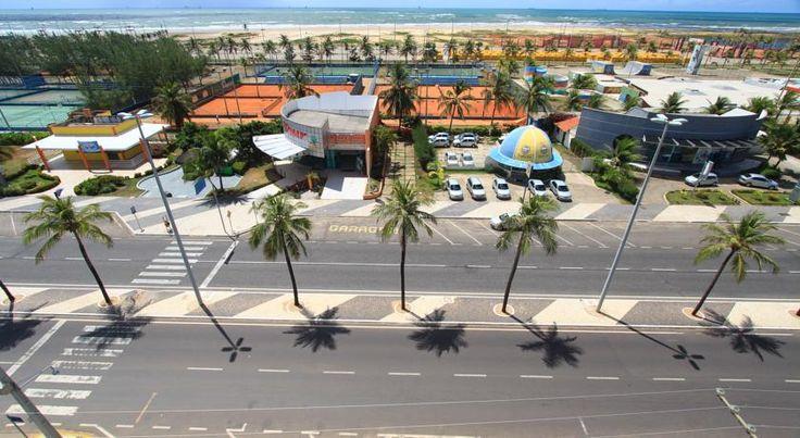 Real Classic Hotel - Aracaju