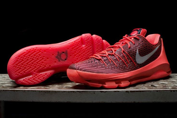Nike Kevin Durant KD8 signature sneaker.