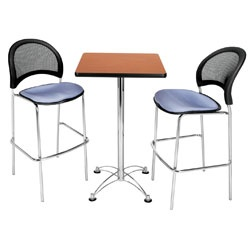 OFM Café Stools/table $240 for the table;