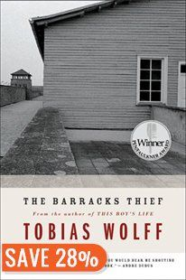 Barracks Thief Book by Tobias Wolff | Trade Paperback | chapters.indigo.ca
