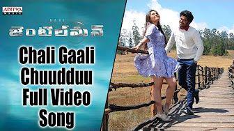 Gusa Gusa Lade Full Video Song    Gentleman Video Songs    Nani, Surabhi, Nivetha Thamas, ManiSharma - YouTube