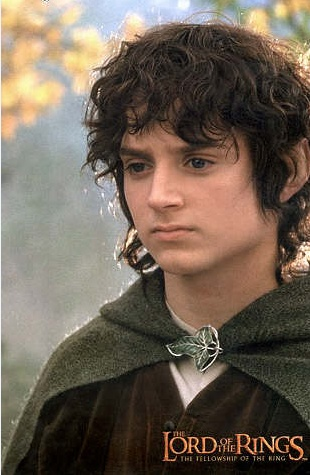 Frodo!  Why is Elija Wood not in more movies?!