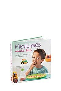 MEALTIMES MADE FUN COOKBOOK