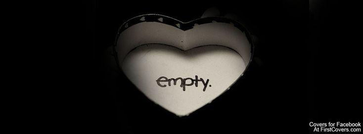 Empty Heart - No Love