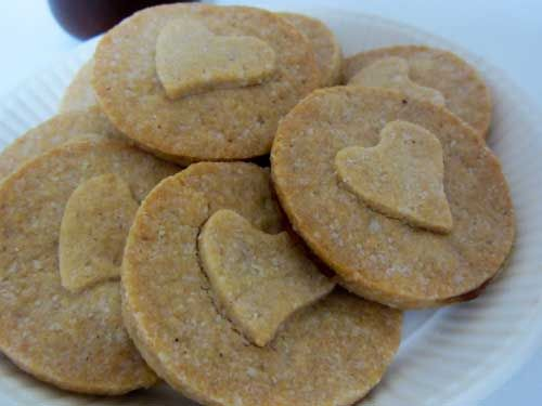 Zanddeeg koekjes zonder suiker, gluten en lactose. Yeah! Ga het zeker uitproberen :) #lactosevrij #glutenvrij #suikervrij