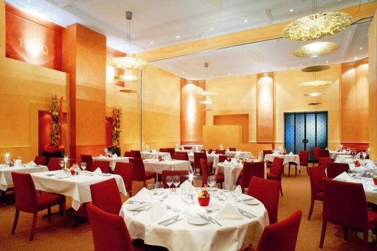 "Dining room ""Schiesshorn"""