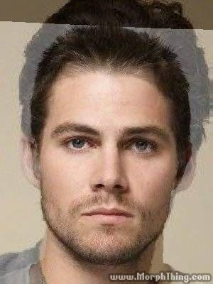 Dylan O'Brien and Stephen Amell
