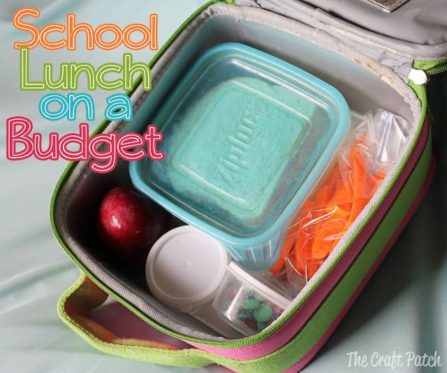 Inexpensive foods to pack in school lunches. Lots of ideas here!