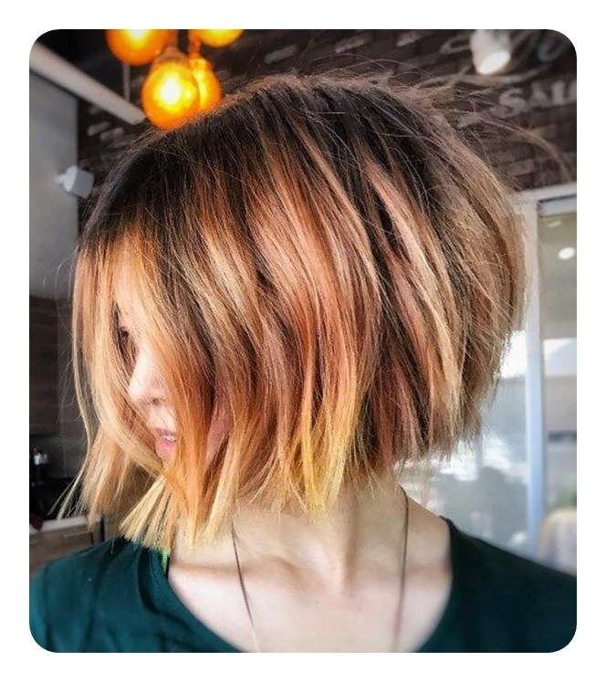 10 Sublime Ladies Hairstyles Bob Ideas Bob Frisur Haarschnitt Pflegeleichte Frisuren