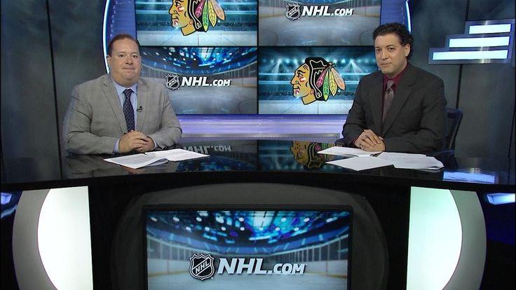 31 in 31: Chicago Blackhawks 2017-18 season preview - NHL News Videos