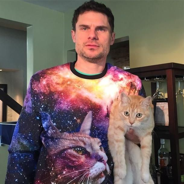 flula borg | Flula Borg ist beliebt in den USA © @FlulaBorg on Instagram